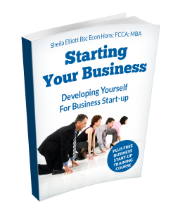 How To Start A Business Course - 010