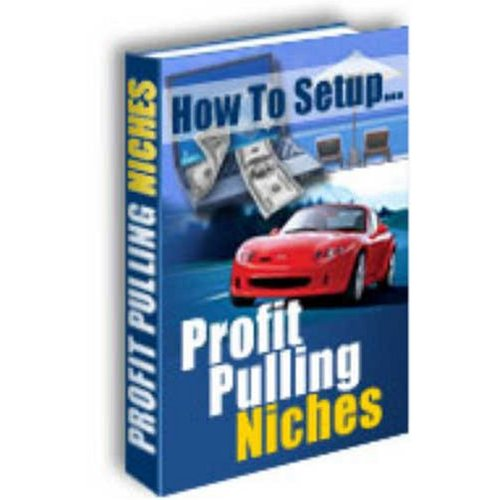 Profit Pulling Niches